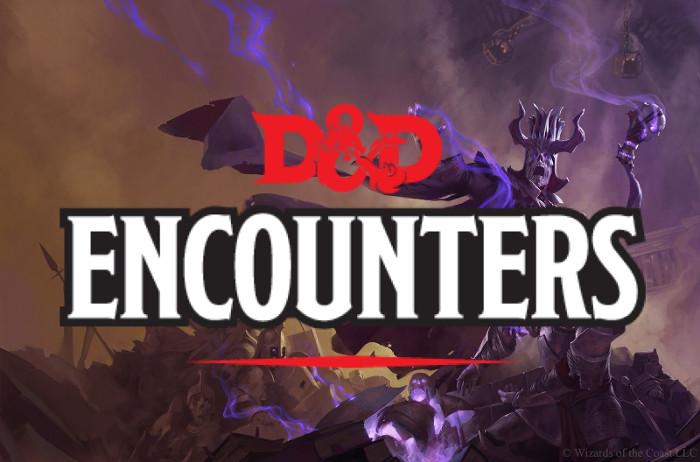 D&D Encounters