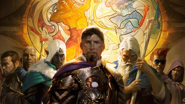 Dungeons and Dragons Gods